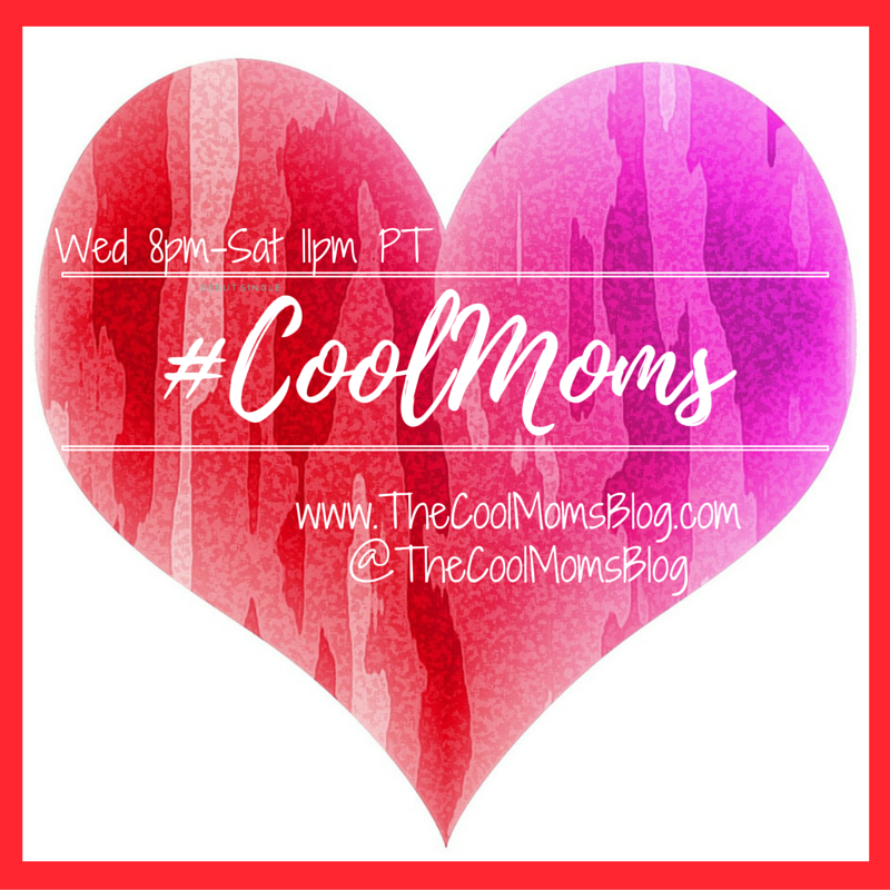 The Cool Mom's Blog